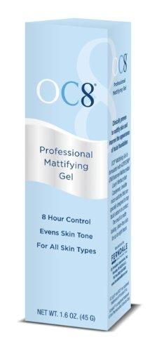 Oil Control Gel Cream (OC Eight Professional Mattifying)