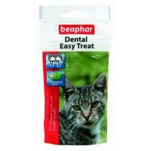 Beaphar Cat Dental Easy Treat 35g Beaphar UK Ltd