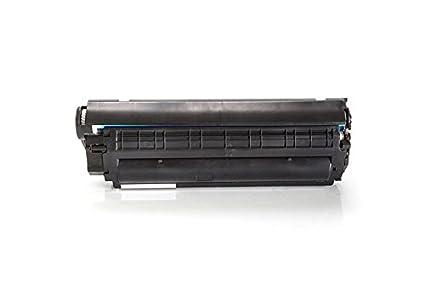 Compatible con HP LaserJet 1020 Toner negro - Q2612X XXL - Para ...