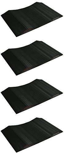 Auto Care Products 95410 Park Smart Large Vehicle Tire Savers (10