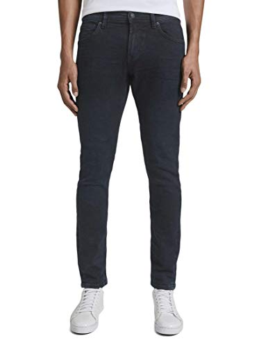 TOM TAILOR DENIM Jeanshosen Piers Super Slim Jeans