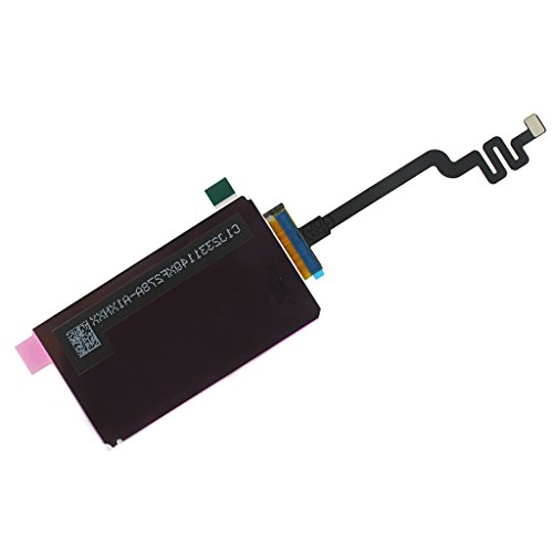 Flameer For iPod Nano 7 Replacement Touch Screen LCD Digitizer Display Assembly & Tool,Replace your Damaged Screen