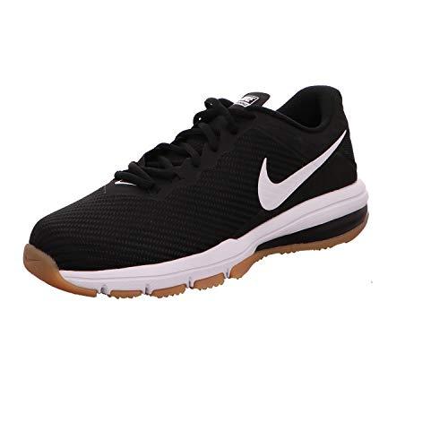 Nike Mens AIR MAX Full Ride TR 1.5, Black/White, 7.5 D(M) US (Nike Ride Air)