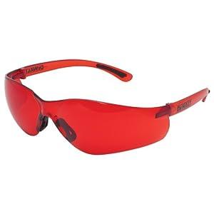 DEWALT DW0714 Laser Enhancement Glasses - Safety Glasses