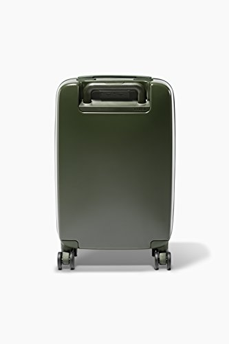 Raden A22 Carry-On Luggage, Navy Matte