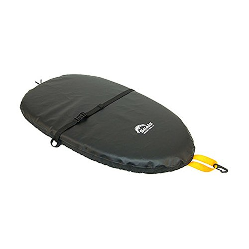 Seals Cockpit Seal, 5.2, Black (Kayak Deluxe Cover)