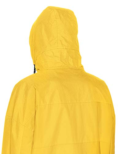 Mujer Schott Yellow Nyc Chaqueta Para Amarillo yellow Jktflorida vqIUzTq