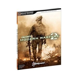 Call Of Duty Modern Warfare 2 Guide (strategy Guide)