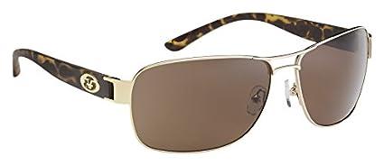 fd0bf9062eb Amazon.com   Flying Fisherman 7312GA Caysfort Polarized Sunglasses ...