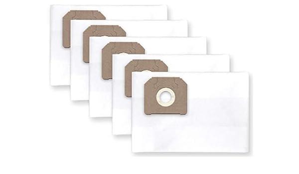 10x bolsas para aspirador tejido Festool SRM 45: Amazon.es: Bricolaje y herramientas