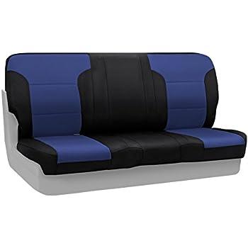 Peachy Amazon Com Durafit Seat Covers C1016 W3 Chevy S10 Solid Machost Co Dining Chair Design Ideas Machostcouk