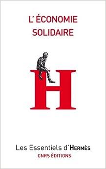 LEconomie solidaire