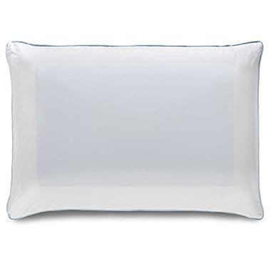 Tempur-Cloud Breeze Dual Cooling Pillow-King by Tempur-Pedic
