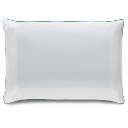 Tempur-Cloud Breeze Dual Cooling Pillow-King by Tempur-Pedic