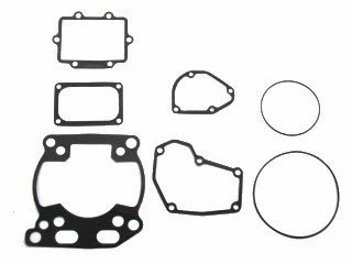 Outlaw Racing Top End Gasket Set Kit for Suzuki
