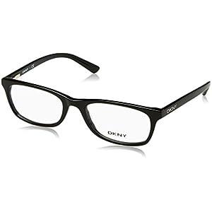 DKNY DY4674 Eyeglass Frames 3688-54 - Black