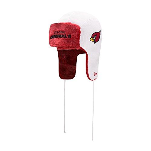Arizona Cardinals Nfl Mens Coaches (NFL Arizona Cardinals Helmet Head Beanie)