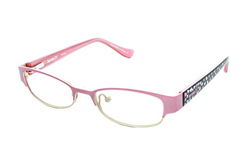 Darling Eyeglasses - kensie DARLING Bubblegum Eyeglasses Size44