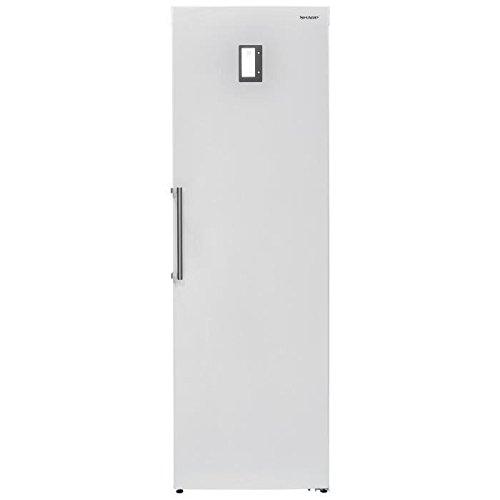 Sharp sj-s1251e0 W - Armario congelador - 251L - frío con ...