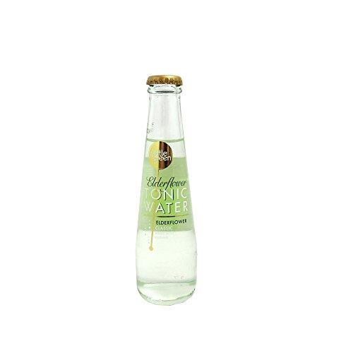 Bottle Green - Elderflower Tonic Water - Elderflower Classic - 175ml by Bottle Green