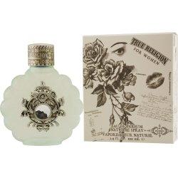 (True Religion By True Religion For Women Eau De Parfum Spray 3.4)