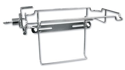 (Locking Wall Bracket for Sharps Containers (2 Gallon) (1 Bracket) - AB-135-134 )