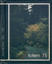 (Custom Reprint) Yearbook: 1975 Lincoln High School - Totem Yearbook (Seattle, WA)