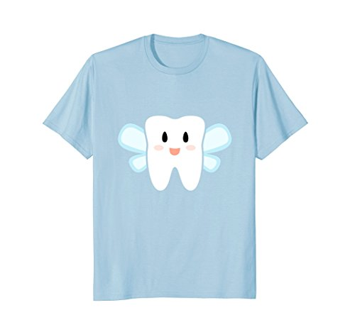 Mens Tooth Fairy Halloween Costume T-Shirt Large Baby