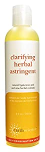 Earth Science Clarifying Herbal Astringent-8 oz