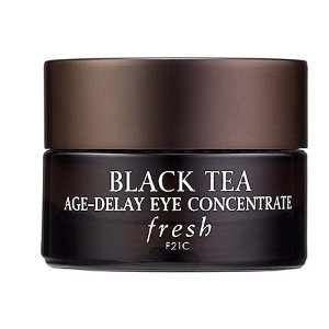 Fresh Black Tea Age Delay Eye Cream - 6
