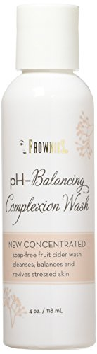Frownies pH-Balancing Complexion Wash -- 4 fl oz