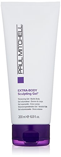 Paul Mitchell Extra-Body Sculpting Gel,6.8 Fl Oz
