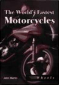 PDF Descargar The World's Fastest Motorcycles