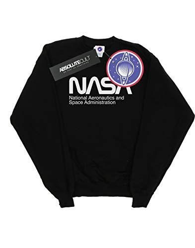 Maillot D'entraînement Espace Nasa Noir Et Femme Aéronautique De SSgdYqrw