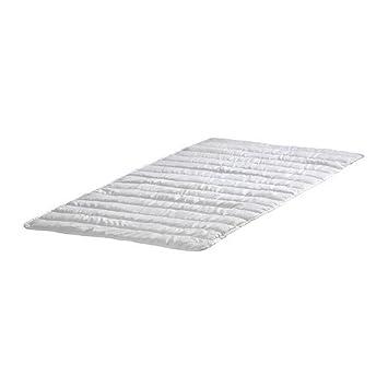Ikea Nattlig étanche Protège Matelas Blanc 80x200 Cm