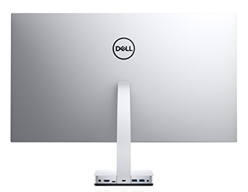 Dell (S2718D) S series 27-Inch Screen LED-Lit Monitor, Black/Silver Stand by Dell (Image #6)