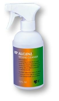 ALLCLENZ Wound Cleanser - 12 oz -
