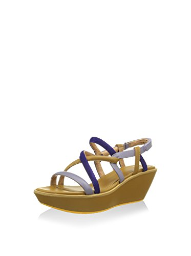 b6e751a23be low-cost Camper Women s Damas Strappy Sandal Wedge Sandal - snipe.no