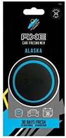 Axe 1711755 Lufterfrischer Gel Can Alaska Blau Auto