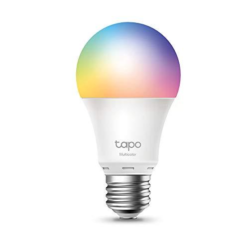 🥇 【Nuevo】 TP-Link – Bombilla LED Inteligente