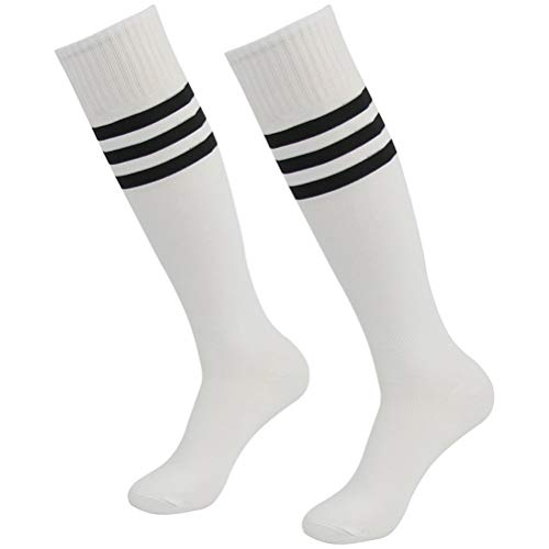 Tube Soccer Socks Loose, for Cheerleaders, Stockings Cosplay,
