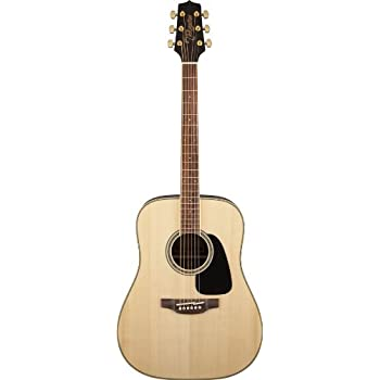 Takamine GD51-NAT Dreadnought Acoustic Guitar, Natural
