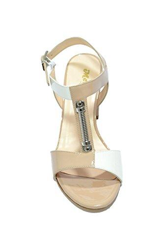 Scarpe Donna Nudo Sandali S508v Melluso g5HqABwcx