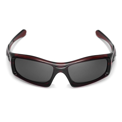 964a3073ae Walleva Replacement Lenses for Oakley Monster Pup Sunglasses ...