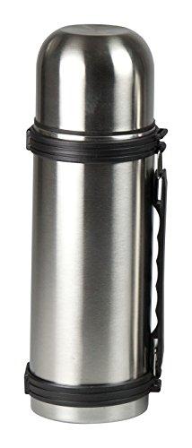 Home Basics Vacuum Flask, 0.5-Liter