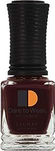 Lechat Dare to Wear Nail Polish Salon Lacquer - Campari Soda [DW29]