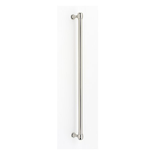 Alno D980-18-PN Royale Transitional Appliance Pull, Polished Nickel - Alno Appliance