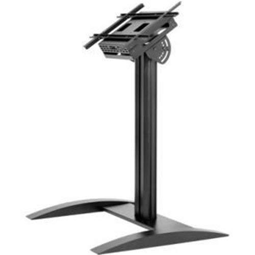 Peerless Universal Kiosk Stand for 32IN to 75IN DISPLAYS SS575K (Pedestal Peerless Stand Tv)