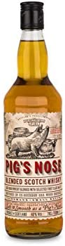 Whisky Pig'S Nose 70Cl