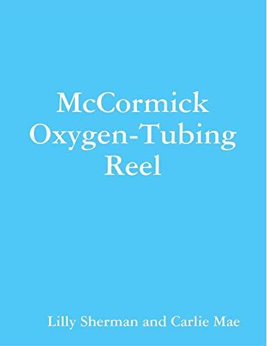 McCormick Oxygen-Tubing Reel